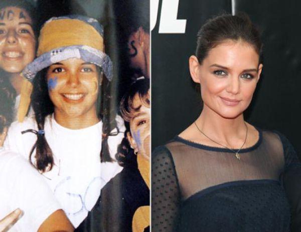 Before the Fame: Earlier Celeb Photos