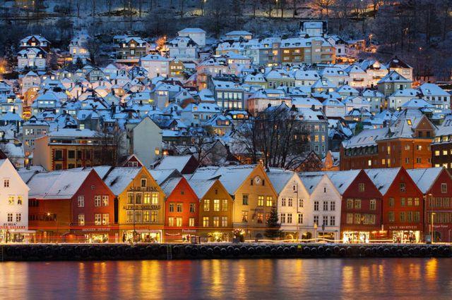 Fantastic Norway