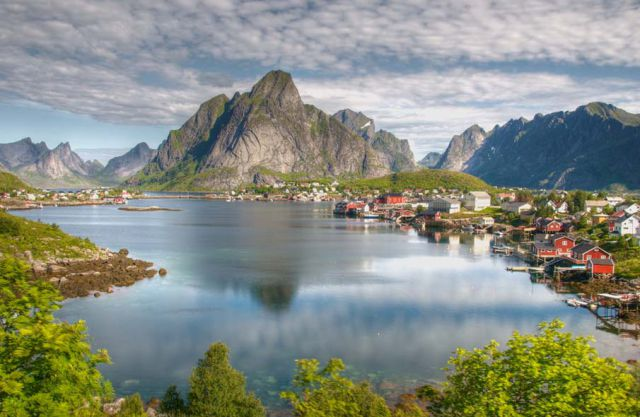 Fantastic Norway