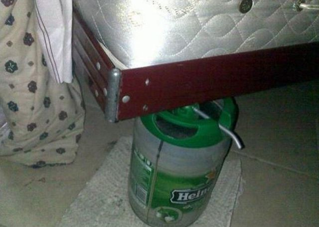 Human Ingenuity at Its Best
