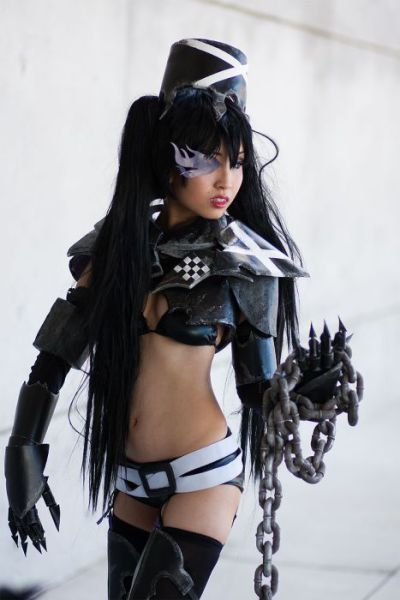 Cosplay Ladies Any Geek Would Love