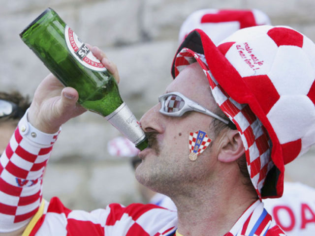 World's Most Drinking Countries