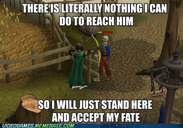 Hilarious Video Games Meme Collection