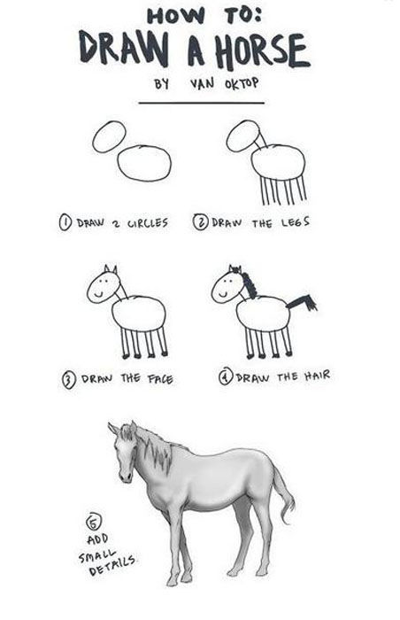 Hilarious How-to Guides