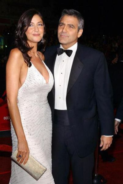 George Clooney's Girlfriends