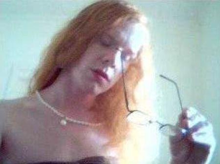 Look, the Glasses Magic!