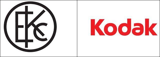 Popular Brand Logos Evolve
