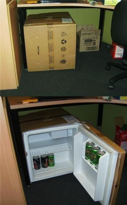 Ridiculous Ways to Smuggle Booze