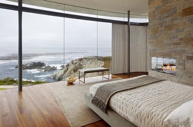 These Beds Have a Magnificent View