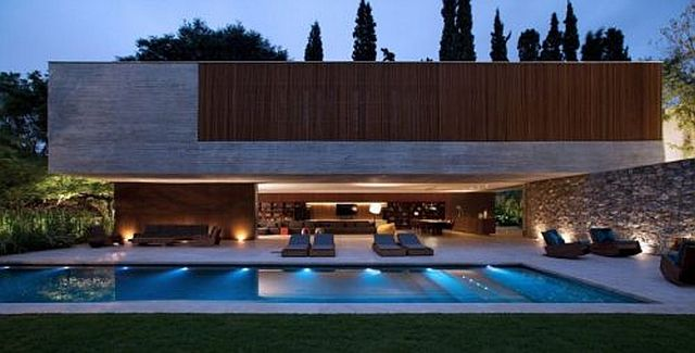 Beautiful Architecture That Will Make You Clap