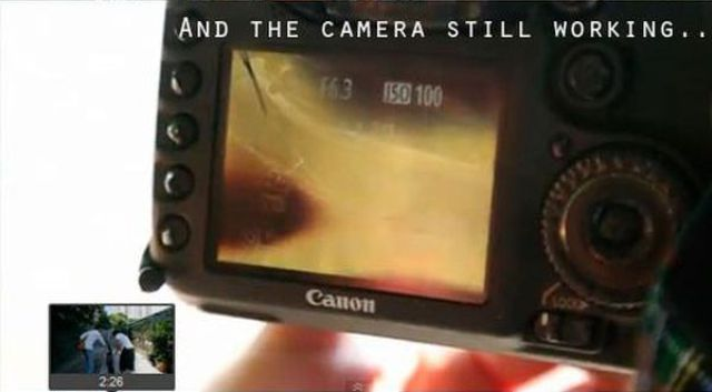 Modern Cameras Are Built to Last