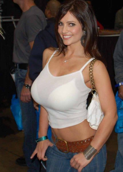 Sexy Women With Tiny Waists and Huge Breasts