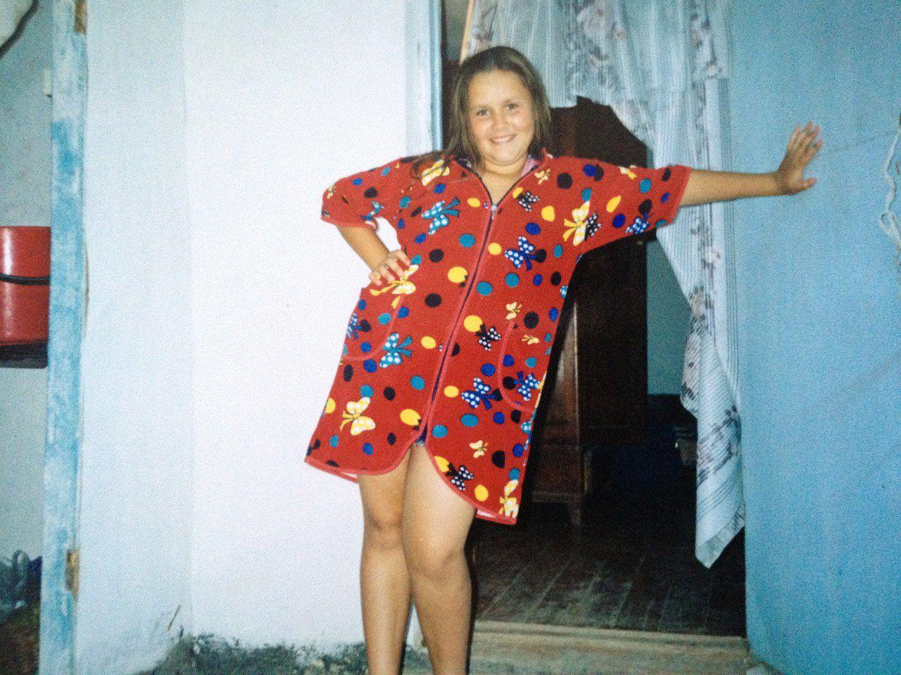 Секс толстых девочек подростков 22 фотография