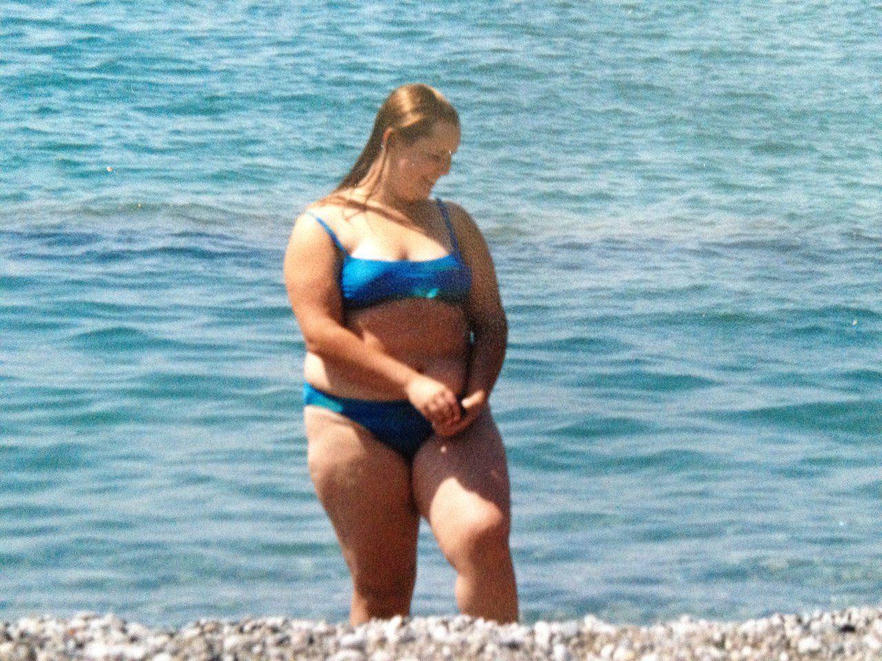 Фото секса толстых девочек 17 фотография