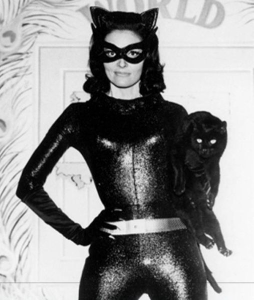 Catwoman Evolving Through Years