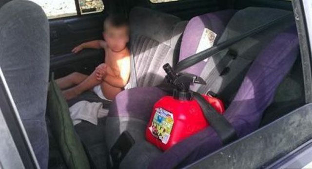 When Parenting Goes Wrong