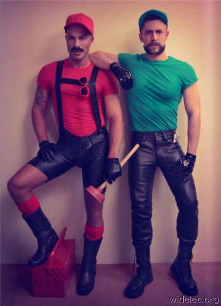 Inventive Costume Collection