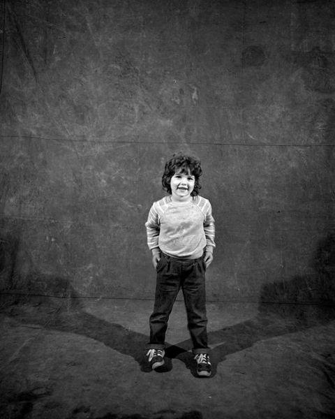 The Unique Oxford Project Portraits
