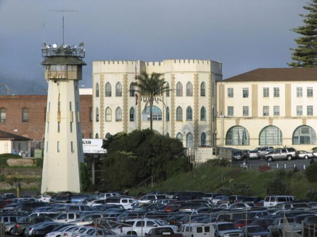 San Quentin from the Inside