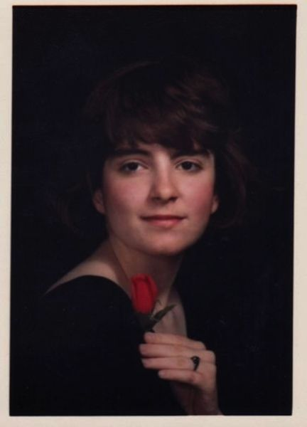 Tina Fey's Unfortunate Teen Photos