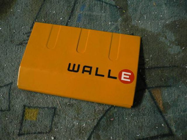 Amazing WALL-E Computer Case