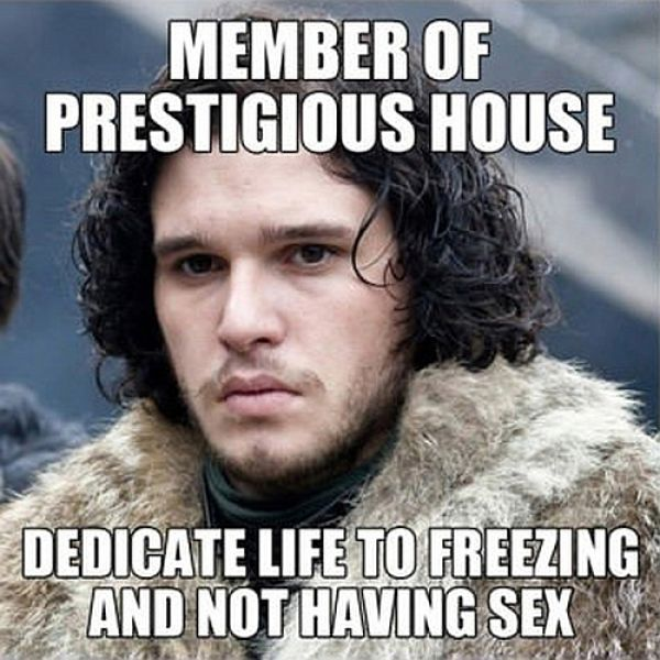 "Baffling ""Game of Thrones"" Logic Examples"