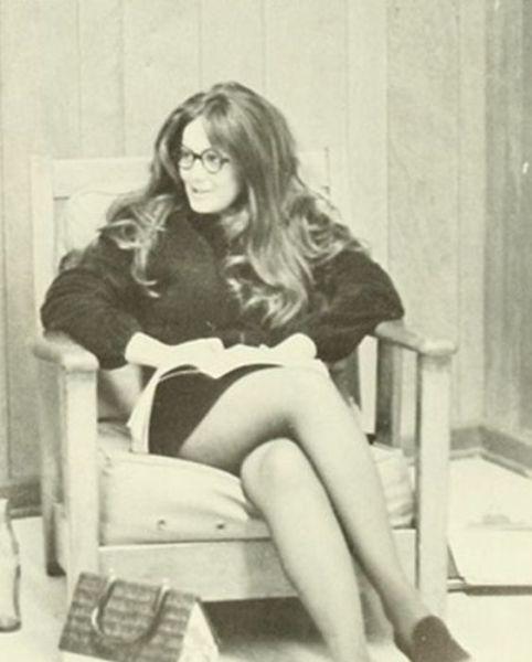Vintage Miniskirts Part 2 107 Pics Izismile Com