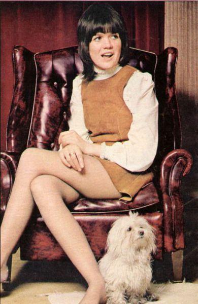 Vintage Miniskirts. Part 2