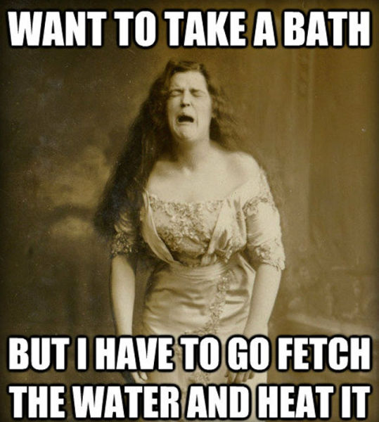 "The Funniest of the ""1890s Problems"" Meme"