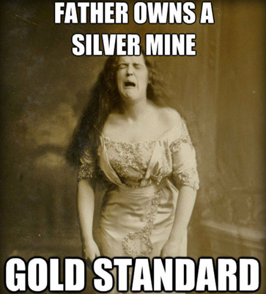 """The Funniest of the """"1890s Problems"""" Meme"""