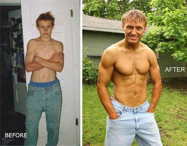 trenbolone growth hormone