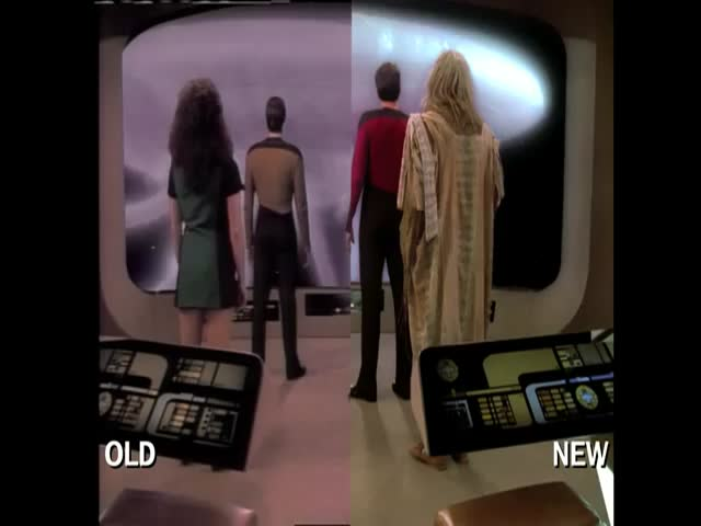 Stunning Example of How Old Videos Can Be Remastered in HD