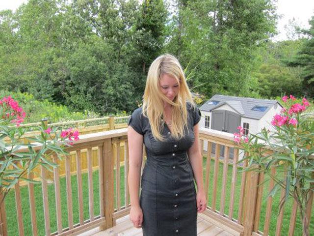 Skintight Dresses On Tight Bodies
