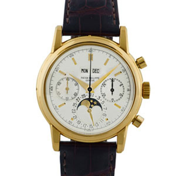 Wristwatches Worth More Than a Million Dollars