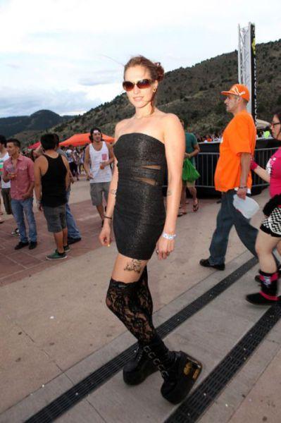 Meet the Global Dance Festival 2012 Hotties