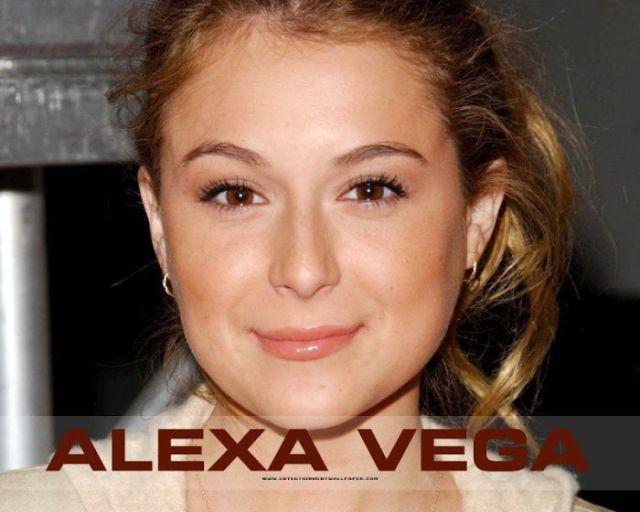 Alexa Vega over the Years
