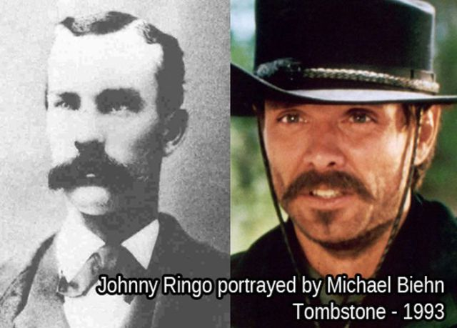 Ifamous Gangsters and Their Movie Counterparts. Part 2
