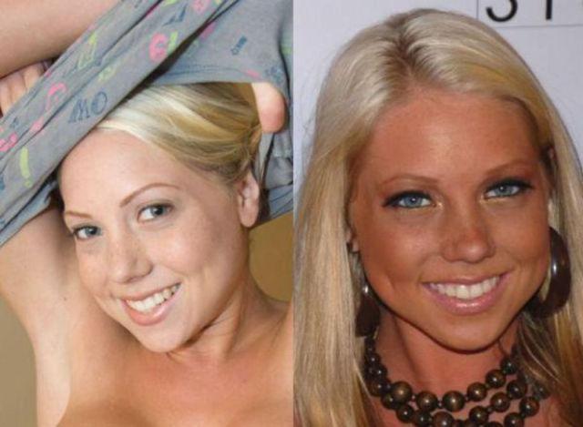 Pornstars Without Makeup 19 Pics - Izismilecom-2932
