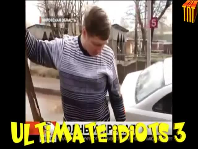 Ultimate Idiots Compilation 3
