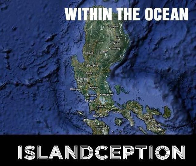 Islandception