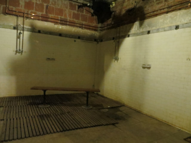 Interesting Tour of an Adult Film Studio Specialized in BDSM
