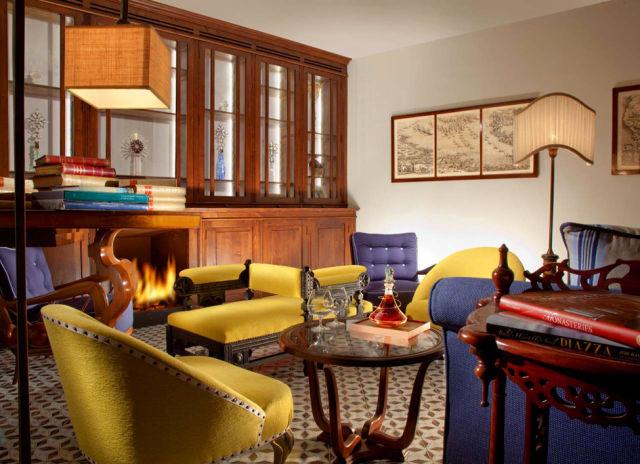 Magnificent Italian Hotel Monastero Santa Rosa