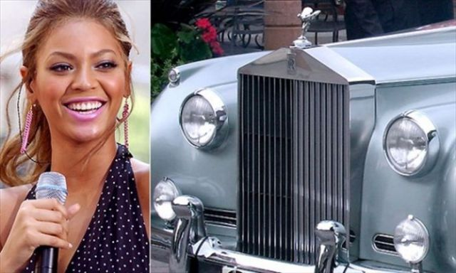 Awesome Cars That Celebs Drive