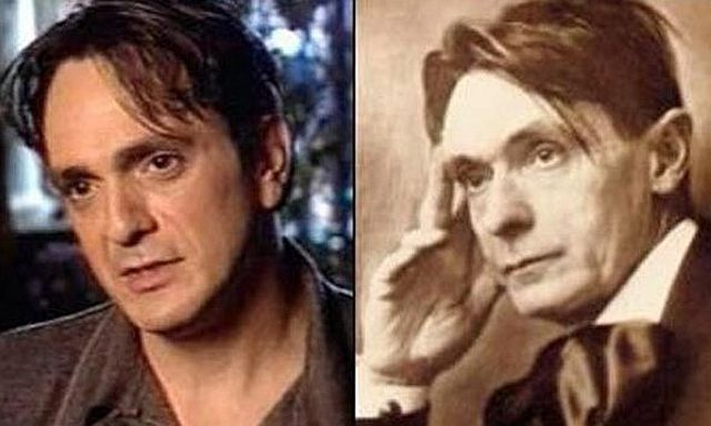 Celebs Who Seem to Have Doppelgangers from the Past