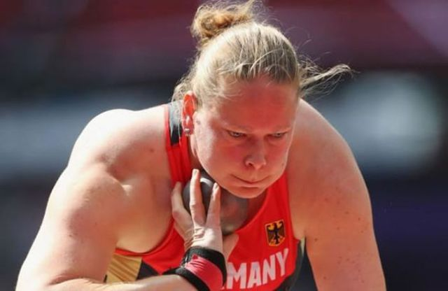 Hilarious Faces of Olympic Athletes