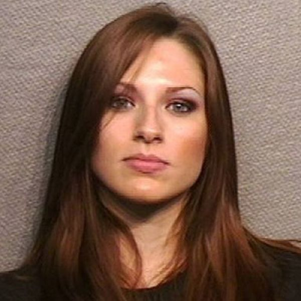 The Cutest Mugshots Ever