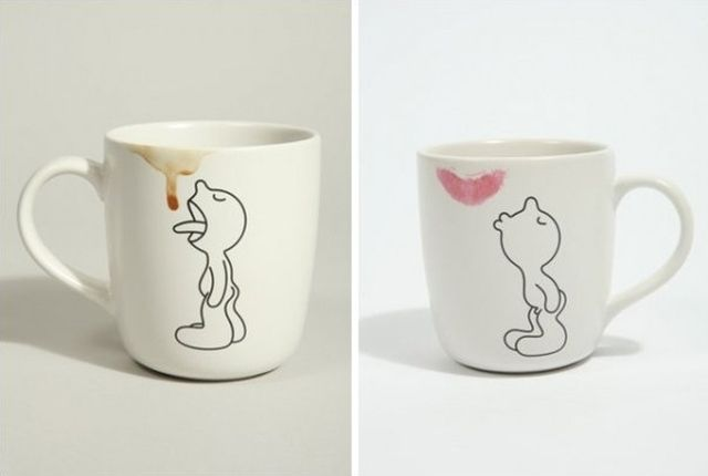 A Collection of Unique and Imaginative Mugs