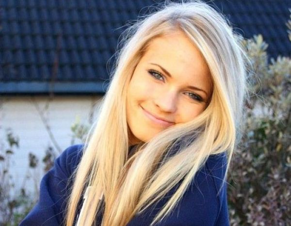 There Are Beautiful Girls Here: Part 9