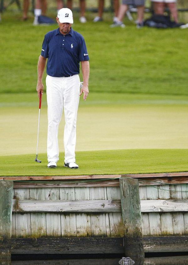 Golf New Level: Extreme