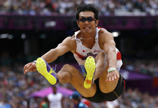 Those Crazy Olympics